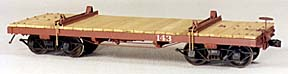 Rolling Stock Kits Page 1